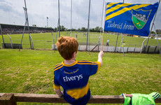 Tipperary see off 14-man Waterford to book Munster minor football semi-final