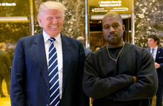 Chrissy Teigen, Kendrick Lamar, Kylie Jenner and many more celebs have unfollowed Kanye West after Trump praise