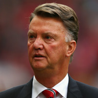 Van Gaal fuels Arsenal speculation by claiming to have a job offer he 'can't refuse'
