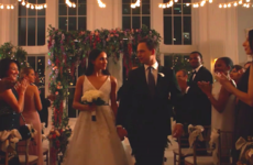 6 things from Mike and Rachel's wedding on Suits that should be worked into the royal wedding
