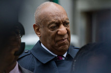 Bill Cosby convicted of drugging and molesting woman at his home