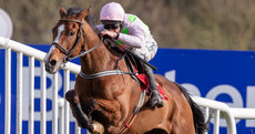 Rise of the Machine: Fabulous Faugheen takes Mullins one step closer to trainer's crown
