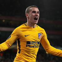 10-man Atletico snatch crucial away goal as Arsenal shoot themselves in the foot again