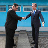 'No more war' - North and South Korean leaders commit to complete denuclearisation