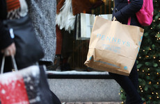 Why some fashion stores like Penneys and TK Maxx resist selling online