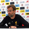 'I cannot describe my emotions': Klopp wears Irish badge in support of Sean Cox
