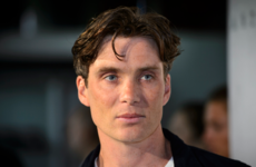 Cillian Murphy says he would be up for playing a role in The Young Offenders