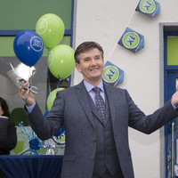 Daniel O'Donnell is going to make his Irish acting debut on Ros na Rún