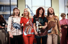 ABBA are making new music and people are EXCITED