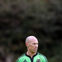 Peter Stringer agrees one-year contract extension at Munster