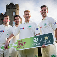 Cricket Ireland secure lucrative TV rights deal with Sky Sports and RTÉ for first Test