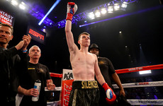 Monaghan boxing star McKenna to fight in front of Sugar Ray Leonard next month