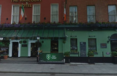 British man on Dublin stag gets no jail time for punching student on dancefloor