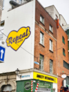 Maser's Repeal the 8th mural is back up in Temple Bar (and it won't come down this time)