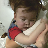 'My gladiator lay down his shield and gained his wings': Alfie Evans dies aged 23 months