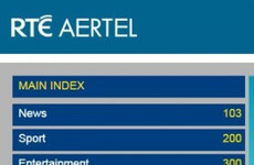 Poll: When was the last time you used Aertel?
