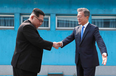 North Korea says 'historic meeting' with the South opens 'new era for peace'