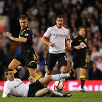 As it happened: Tottenham v Bolton, FA Cup quarter-final