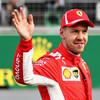 Vettel on pole for the Azerbaijan Grand Prix ahead of revived Hamilton in Baku