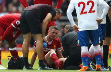 Jordan Henderson fumes over 'really poor decision — it's cost us three points'