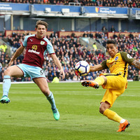 Burnley on the brink of European football while Saints earn seismic win in relegation battle
