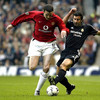 The anniversary of John O'Shea nutmegging Figo and more tweets of the week