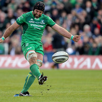 'I was in dreamland when we won the Pro12, but this...': Muldoon bows out on a high