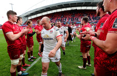 Ulster have their next head coach 'lined up, signed and agreed'