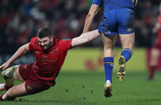All-Irish semi awaits should Munster overcome Edinburgh in Pro14 play-off