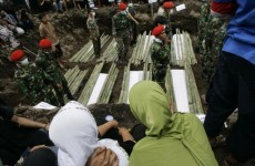 Indonesia's tsunami warning system was vandalised