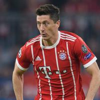 Heynckes refutes rumours of Lewandowski confrontation