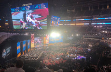 8 things we learned from going to the 2018 NFL draft