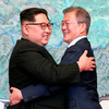 North Korea promises to shut nuclear test site next month