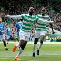 Ruthless Celtic wrap up seventh straight title in style by hammering Old Firm rivals Rangers