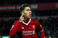 'Easy decision' as Firmino signs long-term contract extension with Liverpool