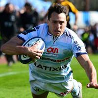 Racing 92 batter Bordeaux as race for Top 14 semi-final spot goes down to the wire