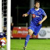 Gypsies frustrated as Duffus strike sees Waterford escape Dalymount with three points