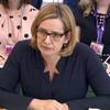 UK Home Secretary Amber Rudd has resigned over the Windrush scandal