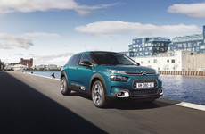 The new Citroen C4 Cactus is arriving in Ireland (and those 'airbumps' are gone)