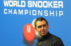 O'Sullivan vows to play until he's 50 after acrimonious World Championship exit