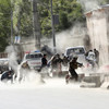Ten journalists, including AFP photographer and BBC reporter, killed in Afghanistan attacks