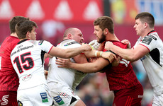 'We weren't enjoying our rugby... It has started to lift a bit of the gloom'