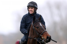 Ruby Walsh hoping to put injury struggles behind him with France return in 3 weeks