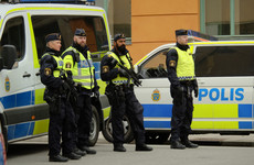 Three people arrested in Sweden suspected of planning 'act of terror'