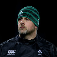 Ulster confirm appointment of Dan McFarland as next head coach