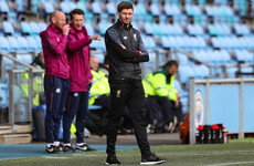 'No-brainer' for Gerrard to take Rangers job - Shearer