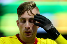 Barcelona called out by Deulofeu over title-celebrating jersey snub