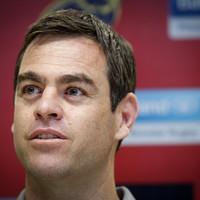 Van Graan not feeling the pressure as Munster gear up for season-defining week