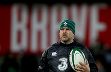McFarland appointment an important step as Ulster look to rebuild