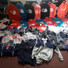 Gardaí seize €3k worth of counterfeit sports clothes at Wicklow market